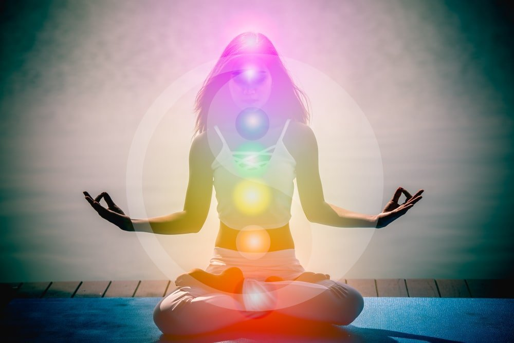 The Ultimate Chakra Meditation to Active Each of Your 7 Chakras