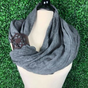 Limited Edition! Mt. Shasta, California, Root Chakra Meditation Scarf – Get Grounded for Expansion in Your Life
