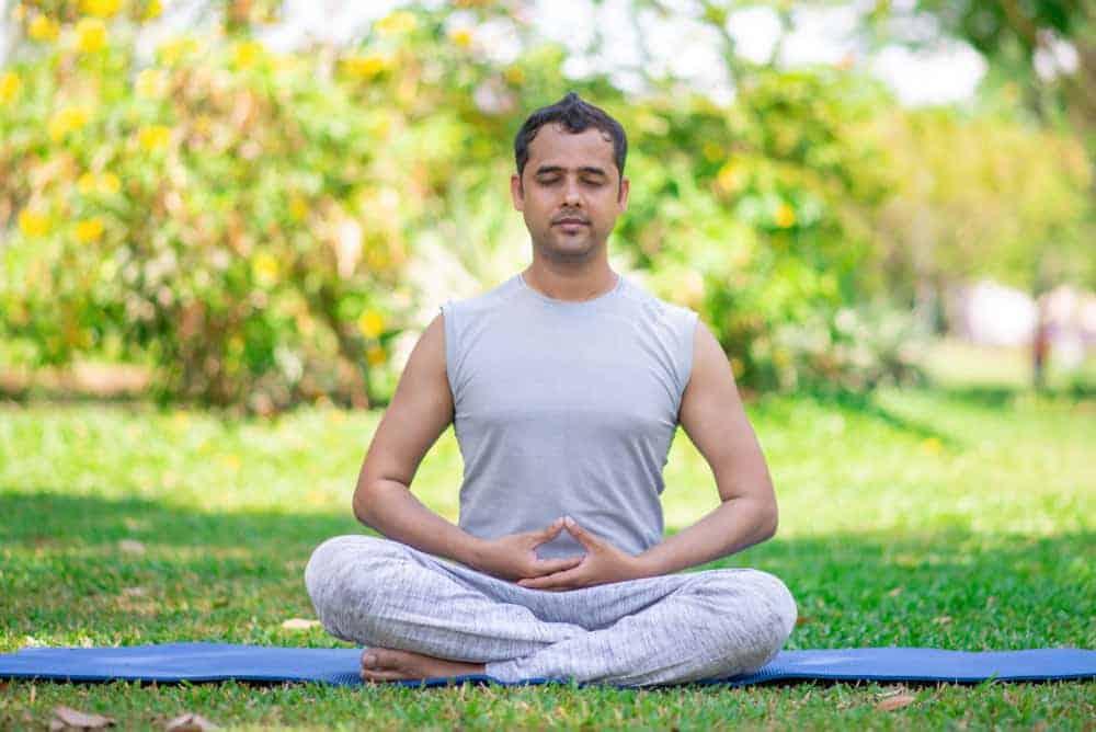 Deep Meditate for Healing