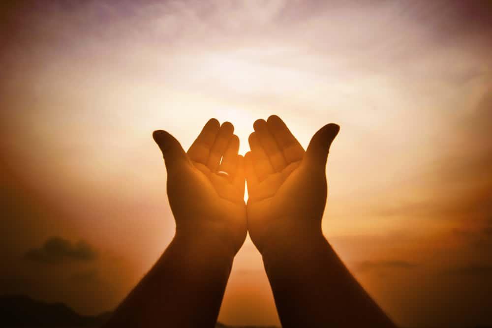 Spiritual Vibration