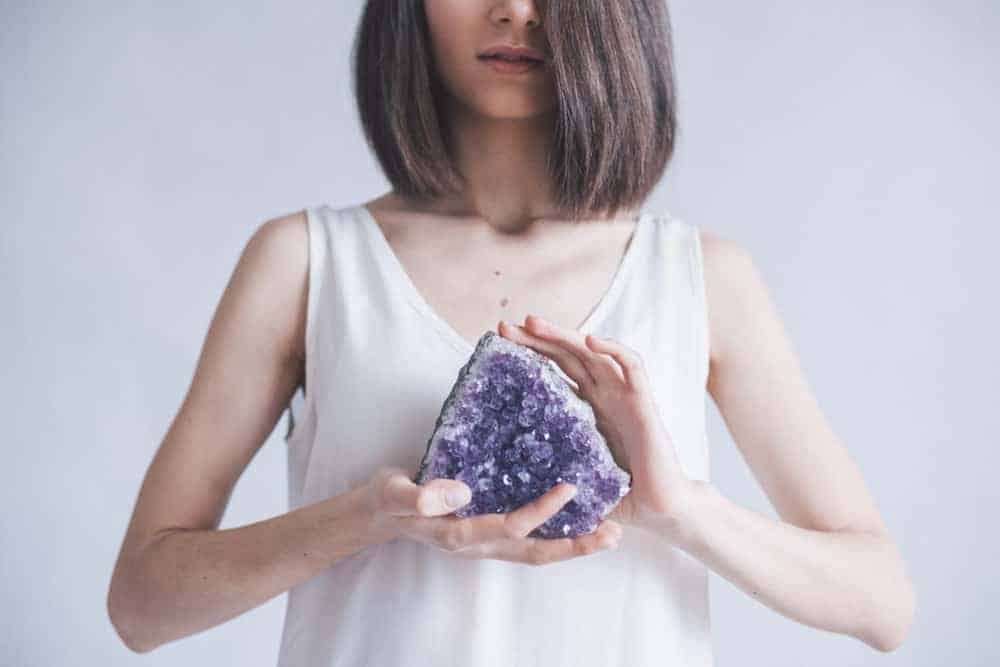 The Beginner's Guide to Crystal Meditation