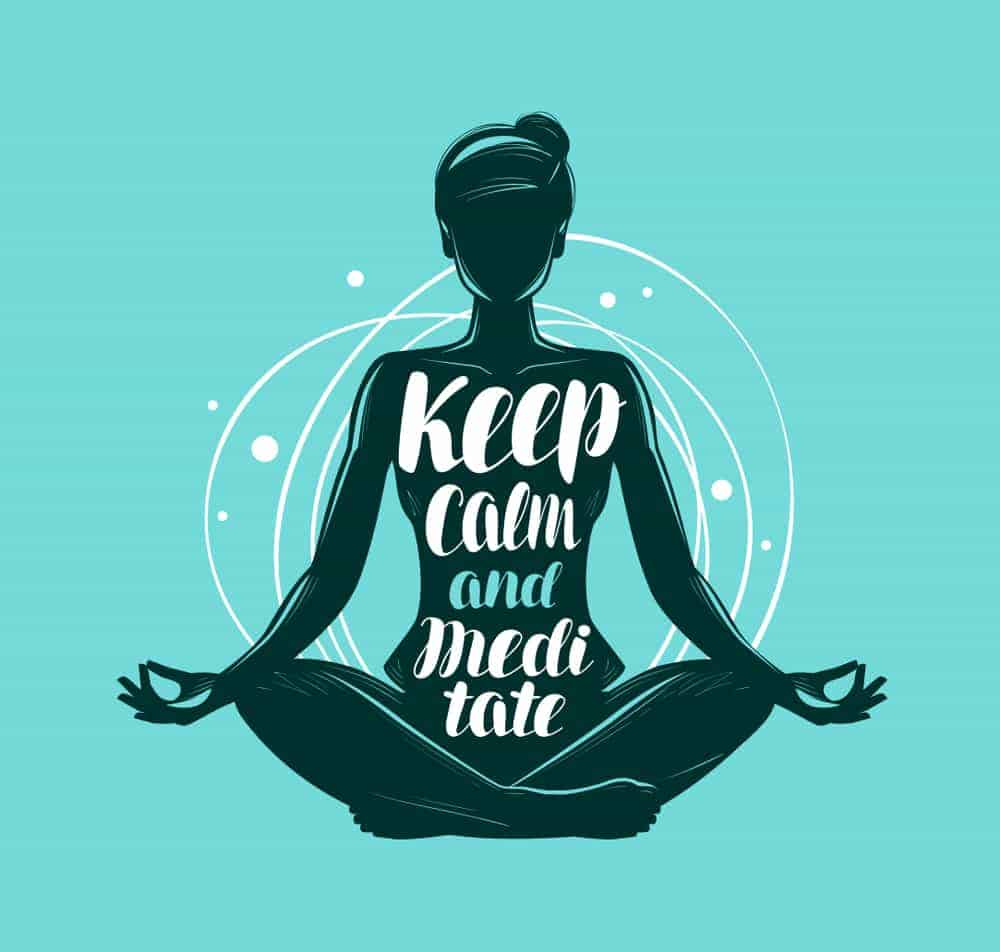 How do I know I am Meditating Right? Beginner Tips!