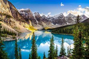 Banff Turquoise